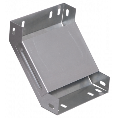 Поворот на 90 гр. вертикальный внутренний 50х400 CLP1V-050-400