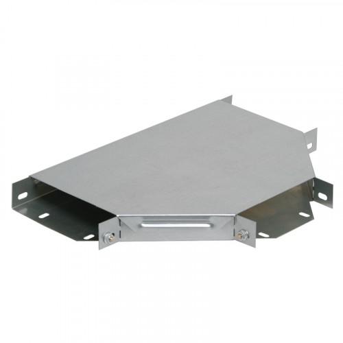 Разветвитель Т-образный 35х100 мм. CLP1T-035-100-1