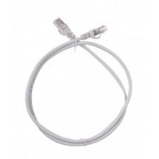 ITK Коммутационный шнур (патч-корд), кат.5Е UTP, 10м, серый PC01-C5EU-10M