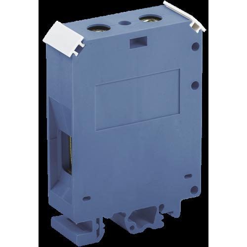 Зажим наборный ЗНИ-70мм2 (JXB250А) серый     ИЭК YZN10-070-K03