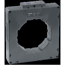 Трансформатор тока ТТИ-125 3000/5А 15ВА класс 0,5S IEK ITT70-3-15-3000