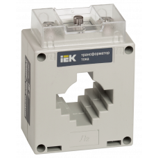 Трансформатор тока ТОП-0,66  10/5А  5ВА  класс 0,5  ИЭК ITP10-2-05-0010