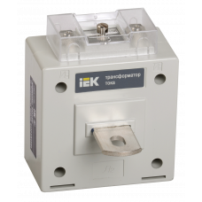 Трансформатор тока ТОП-0,66  40/5А  5ВА  класс 0,5  ИЭК ITP10-2-05-0040