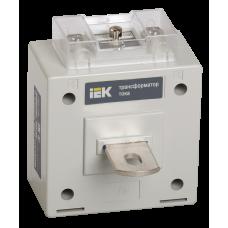 Трансформатор тока ТОП-0,66  125/5А  5ВА  класс 0,5  ИЭК ITP10-2-05-0125