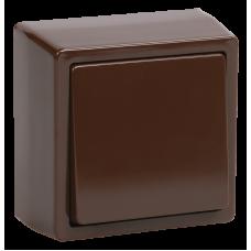 ВСк20-1-0-БК Выключатель кнопочный  для открытой установки