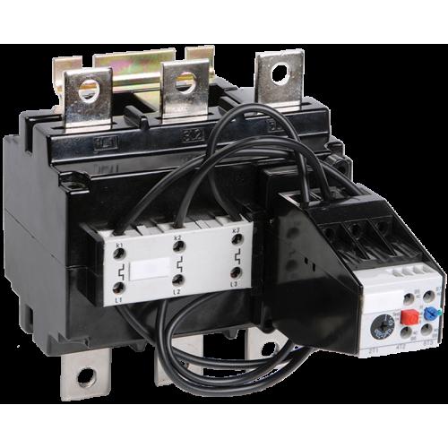 Реле РТИ-1302 электротепловое 0,16-0,25 А ИЭК DRT10-C016-C025