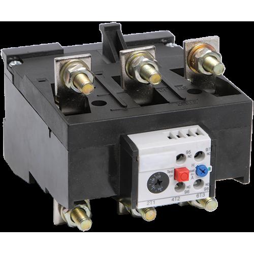 Реле РТИ-5369 электротепловое 55-80А ИЭК DRT50-0055-0080