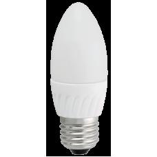 Лампа светодиодная ECO A60 шар 20Вт 230В 4000К E27 IEK LLE-A60-20-230-40-E27
