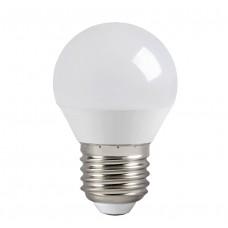 Лампа светодиодная ECO G45 шар 7Вт 230В 3000К E27 IEK LLE-G45-7-230-30-E27