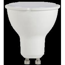 Лампа светодиодная ECO PAR16 софит 5Вт 230В 4000К GU10 IEK LLE-PAR16-5-230-40-GU10