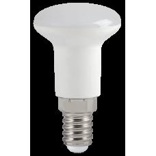 Лампа светодиодная ECO R39 рефлектор 3Вт 230В 4000К E14 IEK LLE-R39-3-230-40-E14