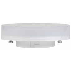 Лампа светодиодная ECO T75 таблетка 10Вт 230В 3000К GX53 IEK LLE-T80-10-230-30-GX53