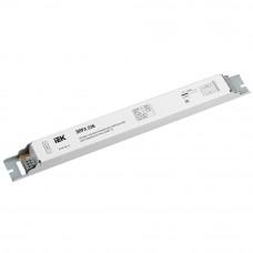 ЭПРА 236 для линейных ЛЛ Т8 IEK LLV236D-EBFL-2-36