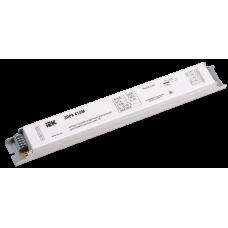 ЭПРА 418 для линейных ЛЛ Т8 IEK LLV418D-EBFL-4-18