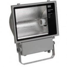 Прожектор ГО03-250-02 250Вт E40 серый асимметричный IP65ИЭК LPHO03-250-02-K03