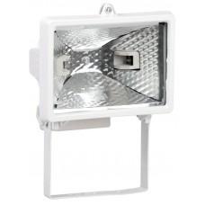 Прожектор ИО150 галогенный  белый IP54  ИЭК LPI01-1-0150-K01