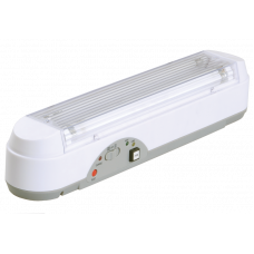 Светильник ЛБА 3923, аккумулятор, 3 ч., 2х8Вт, T5/G5 ИЭК LLBA0-3923-2-08-K01