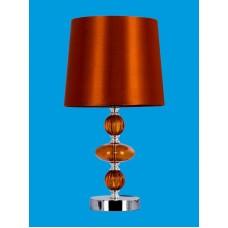 Настольная лампа A41 Orange 2 места (основание+плафон) A41 Orange