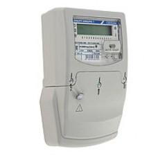Счетчик Энергомера CE102M S7 148-AV (1ф, ЖКИ, многотариф, в щиток) 101002003010886