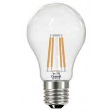 Лампа светодиодная GLDEN-A60S-13-230-E27-6500 1/10/100 649400
