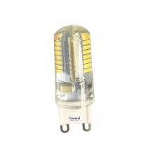 Лампа светодиодная GLDEN-G9-5-S-220-4500 5/100/500 653700