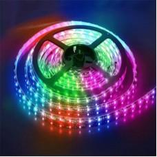 Светодиодная лента GLS-5050-60-14.4-12-IP65-RGB 5039