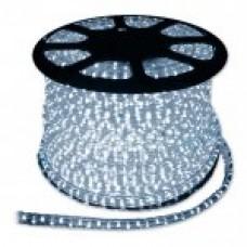 Дюралайт LED 2W 100м 13мм 230V 36LED/м 1,44Вт/м (2м/отрез), 2 аксесс., белый 7000K/ LED-R2W 26064