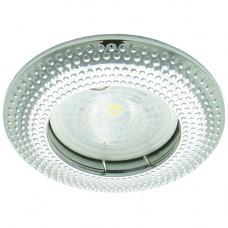 Светильник DL6042 MR16 50W G5.3 хром 28954