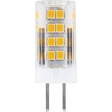 Лампа светодиодная LB-432 (5W) 230V G4 6400K 25862