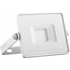LL-919 Прожектор 2835 SMD 20W 6400K IP65  AC220V/50Hz, белый  с матовым стеклом  114*121*26 мм 29494