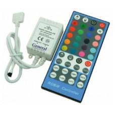 Контроллер GDC-RGBW-192-WR-IP20-12 511802