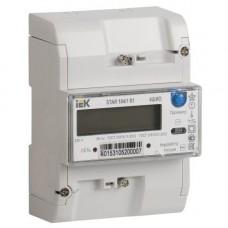 Счетчик эл. энергии трехфазный многотарифный STAR 304/1 С4-5(60)Э 4ШИО CCE-3C4-1-02-1