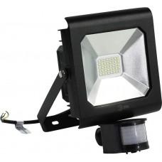 Прожектор ЭРА LPR-30-6500К-М-SEN SMD PRO Б0028659
