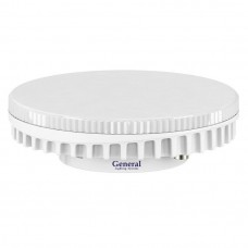 Лампа светодиодная GLDEN-GX53-9-230-GX53-2700 642700