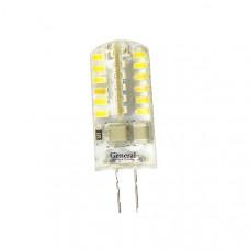 Лампа светодиодная GLDEN-G4-3-S-12-2700 5/100/500 652200