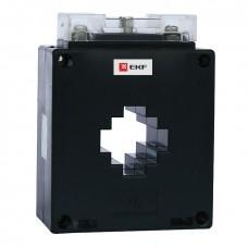 Трансформатор тока ТТЭ-30-100/5А класс точности 0,5 EKF PROxima tc-30-100