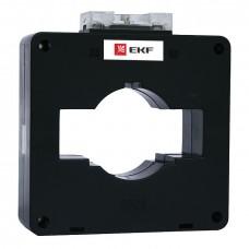 Трансформатор тока ТТЭ-100-1600/5А класс точности 0,5S EKF PROxima tte-100-1600-0.5S
