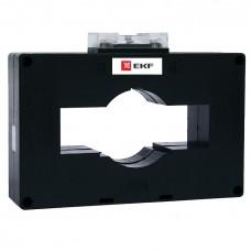 Трансформатор тока ТТЭ-125-5000/5А класс точности 0,5S EKF PROxima tte-125-5000-0.5S
