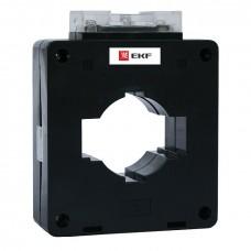 Трансформатор тока ТТЭ-60-750/5А класс точности 0,5S EKF PROxima tte-60-750-0.5S