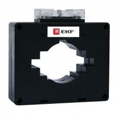Трансформатор тока ТТЭ-85-750/5А класс точности 0,5S EKF PROxima tte-85-750-0.5S