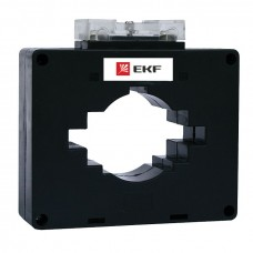 Трансформатор тока ТТЭ-85-800/5А класс точности 0,5S EKF PROxima tte-85-800-0.5S