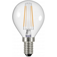 Лампа светодиодная GLDEN-G45S-7-230-E14-2700 647800