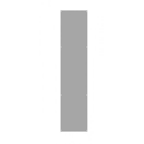 Боковая панель для ВРУ-1 и ВРУ-2 (2000хШх450) Unit S сварная EKF PROxima (2шт. в уп.) mb15-04-01m
