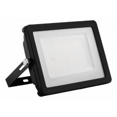 LL-926 Прожектор 2835 SMD 300W 6400K IP65  AC220V/50Hz, черный  с матовым стеклом  415*529*55 мм 29501