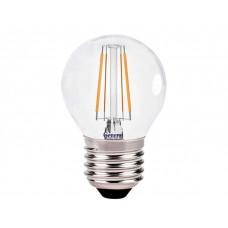 Лампа светодиодная GLDEN-G45S-7-230-E27-2700 648000