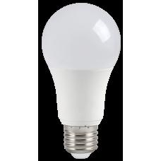 Лампа светодиодная ECO A60 шар 11Вт 230В 6500К E27 IEK LLE-A60-11-230-65-E27