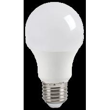 Лампа светодиодная ECO A60 шар 15Вт 230В 6500К E27 IEK LLE-A60-15-230-65-E27