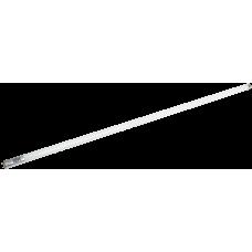 Лампа светодиодная ECO T8 линейная 18Вт 230В 6500К G13 IEK LLE-T8-18-230-65-G13