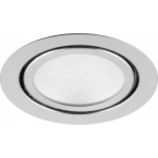Светильник LN7, 3W, 150 Lm, 4000К, хром 28904