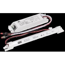 Блок аварийного питания БАП200-3,0 для LED IEK LLVPOD-EPK-200-3H